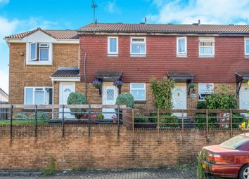 Thumbnail 2 bed terraced house for sale in Winchelsea Road, Chatham