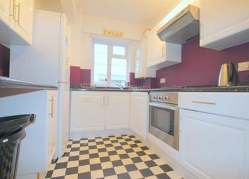 Thumbnail 4 bedroom flat to rent in West End Lane, West Hampstead, London