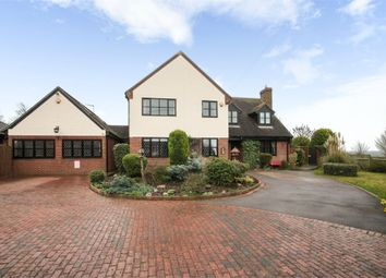 Thumbnail 6 bed detached house for sale in High Street, Dunton, Biggleswade, Bedfordshire