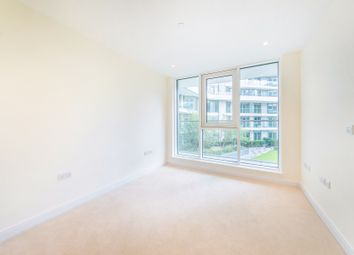 Thumbnail 3 bed flat for sale in Vista, Cascades, Chelsea Bridge, London