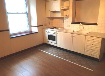 Thumbnail 1 bed flat to rent in Lowther Street, Kendal