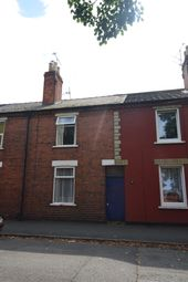 Thumbnail 2 bed terraced house to rent in Coulson Road, Lincoln