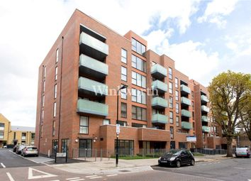 1 bed flat for sale in Butterfly Court, Bathurst Square, London N15