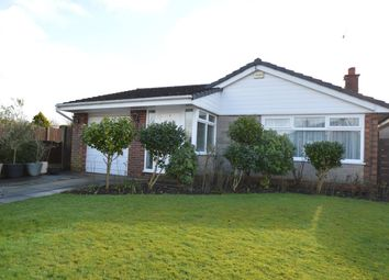Thumbnail 3 bed detached bungalow for sale in Hillsborough Drive, Unsworth, Bury