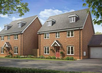 Thumbnail 5 bed detached house for sale in Staunton Gate, Cockaynes Lane, Alresford, Colchester