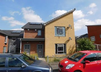 2 bed flat for sale in Tommy Johnson Walk, Manchester M14