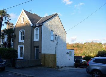 Thumbnail 1 bed end terrace house to rent in West End, Penryn