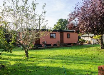 Thumbnail 2 bed detached bungalow for sale in Meadow Lane, Runwell, Wickford, Essex