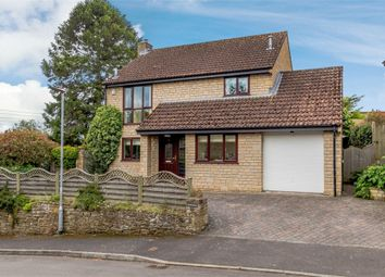 Thumbnail 4 bed detached house for sale in Orchard Close, South Petherton, Somerset