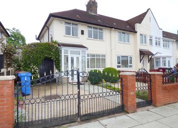 Thumbnail 3 bed terraced house for sale in Liverpool Road, Huyton, Liverpool