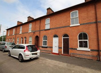 Thumbnail 2 bed terraced house for sale in Green Street, Burton-On-Trent