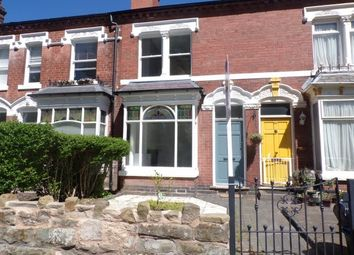 Thumbnail 2 bed property to rent in Park Road, Sutton Coldfield