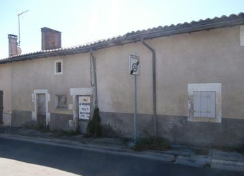Thumbnail Property for sale in Champagne-Mouton, Charente, 16350, France