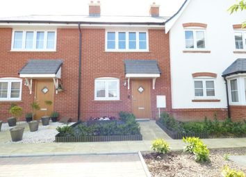Thumbnail 2 bed terraced house for sale in Diamond Jubilee Way, Wokingham