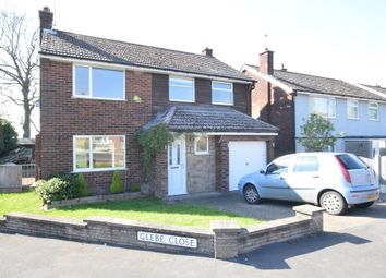 Thumbnail 3 bed detached house for sale in Glebe Close, Burton-Upon-Stather, Scunthorpe