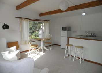Thumbnail 1 bed bungalow to rent in Great Hautbois Road, Coltishall, Norwich