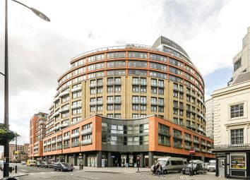 Thumbnail 1 bed flat for sale in Balmoral Apartments, Praed Street, London