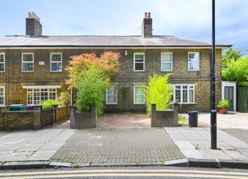 3 bed cottage for sale in Thermopylae Gate, London E14