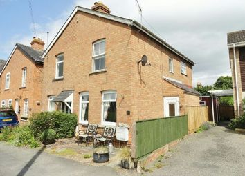 Thumbnail 3 bed semi-detached house to rent in Dukes Way, Malvern