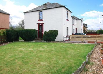 Thumbnail 2 bed flat for sale in 52 Stevenson Drive, Stenhouse