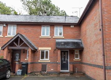 Thumbnail 3 bed terraced house for sale in Mount Place, Boughton, Chester