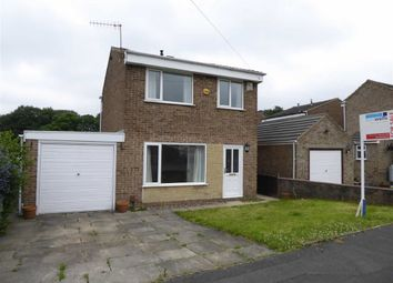 Thumbnail 3 bed detached house for sale in Carr Wood Way, Calverley, Leeds, West Yorkshire