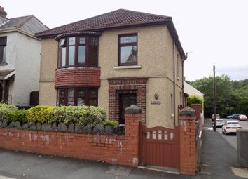 Thumbnail 3 bed semi-detached house for sale in Ty Coch, Neath Road, Briton Ferry, Neath, Neath Port Talbot.