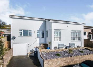 Thumbnail 4 bed bungalow for sale in Teignmouth, Devon, .