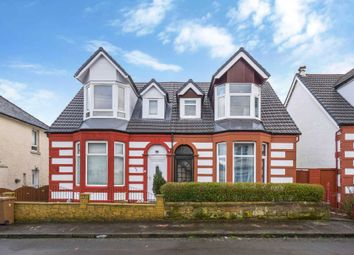 Thumbnail 4 bed semi-detached house for sale in Maryland Drive, Glasgow