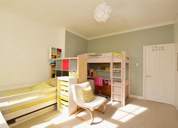 Thumbnail 2 bed flat for sale in Wellington Road, Brighton, East Sussex