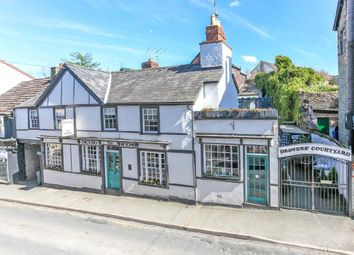 Thumbnail 5 bed detached house for sale in High Street, Builth Wells