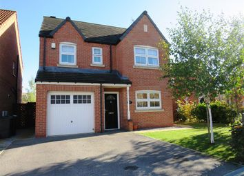 Thumbnail 4 bed detached house to rent in Roebuck Chase, Wath-Upon-Dearne, Rotherham