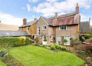 Church Street, Wroxton, Banbury, Oxfordshire OX15. 4 bed semi-detached house for sale