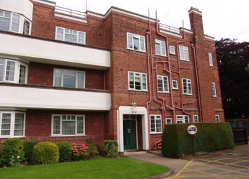 Thumbnail 2 bedroom flat for sale in Knighton Park Road, Leicester