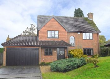Thumbnail 4 bed detached house for sale in Serpentine Road, Sevenoaks