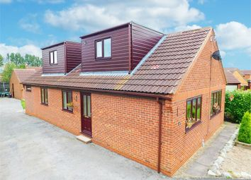 Thumbnail 4 bed detached bungalow for sale in Lichfield Close, Beverley, East Riding Of Yorkshire