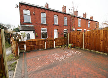 3 bed end terrace house for sale in Silk Street, Westhoughton, Bolton BL5