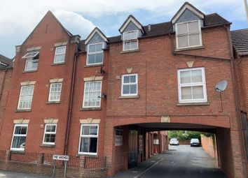 Thumbnail 1 bed flat to rent in The Arches, Park Street, Wellington, Telford