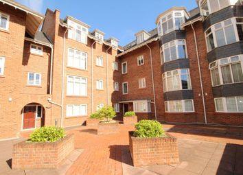 Thumbnail 3 bed flat for sale in Station Road, Wilmslow