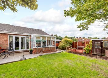 Thumbnail 2 bed semi-detached bungalow for sale in Damian Close, Smethwick, West Midlands