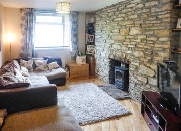 Thumbnail 2 bed terraced house for sale in Newbridge Road, Llantrisant, Pontyclun