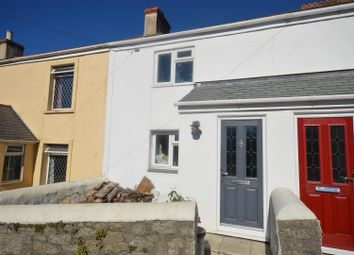 Thumbnail 2 bed cottage for sale in East Hill, Blackwater, Truro