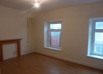 Thumbnail 2 bed flat to rent in High Street, Gorseinon