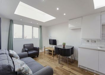 Thumbnail 2 bed flat for sale in Wessex Terrace, Rawnsley Avenue, Mitcham
