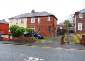Thumbnail 3 bed semi-detached house for sale in Outwood Road, Radcliffe, Manchester