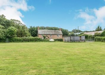 Thumbnail 3 bed detached house for sale in Lower Denbigh Road, St. Asaph, Denbighshire, .