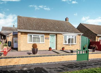 Thumbnail 2 bed detached bungalow for sale in Waltham Walk, Eye, Peterborough