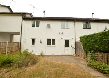 Thumbnail 2 bed terraced house to rent in Kings Meadow Close, Wetherby, West Yorkshire
