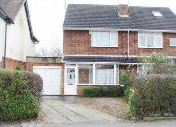 Thumbnail 3 bed semi-detached house for sale in New Road, Rubery
