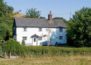 Thumbnail 3 bed cottage for sale in Tan Y Ffridd, Brooks, Berriew, Welshpool, Powys